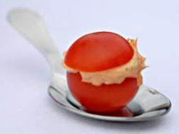 Hapjes en fingerfood